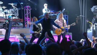 Dennis DeYoung – Grand Illlusion Snippet (Official / 2014)