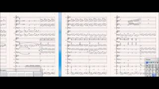 """Thriller"" - Film Score, A-Level Music Composition (Grade A)"