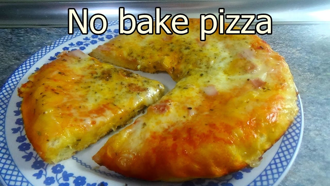 Tasty no oven pizza tasty and easy food recipes for dinner to make tasty no oven pizza tasty and easy food recipes for dinner to make at home youtube forumfinder Images