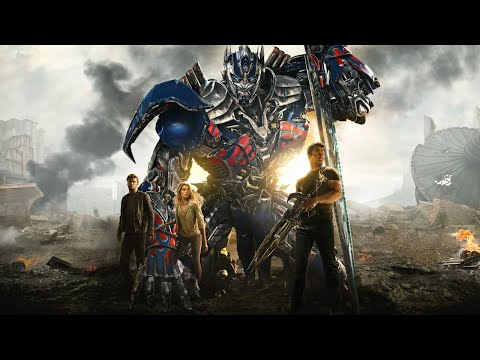 Transformers Age Of Extinction 1080p