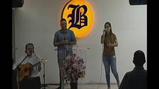 Culto Evangelístico - Pr. Carlos Maia  - 14.07.2019