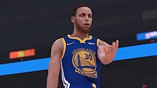 NBA 2K19 - MIDAS