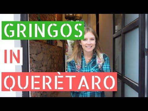 Querétaro is Beautiful! (exploring Centro Histórico) // Gringos in Querétaro Vlog