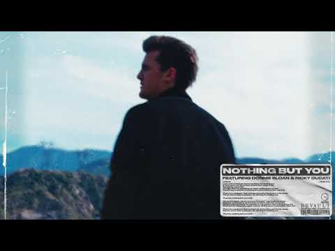Devault - Nothing But You Feat. Donnie Sloan & Ricky Ducati (Audio)