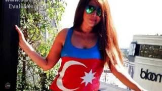 Aygun Kazimova ''Azerbaycan Bayragi'' Yeni