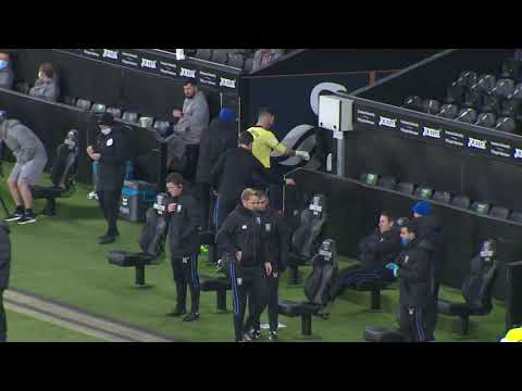 Swansea Sheffield Wed Goals And Highlights