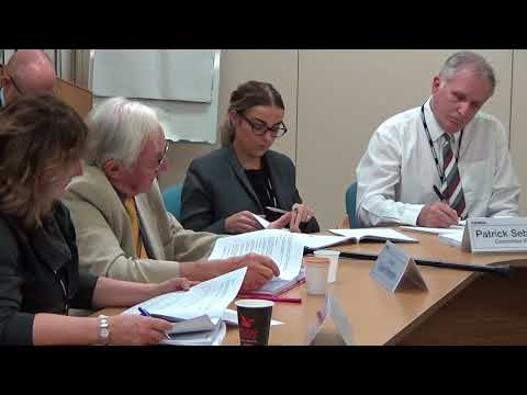 Audit and Risk Managenent Committee (Wirral Council) 21st November 2017 Part 1 of 4
