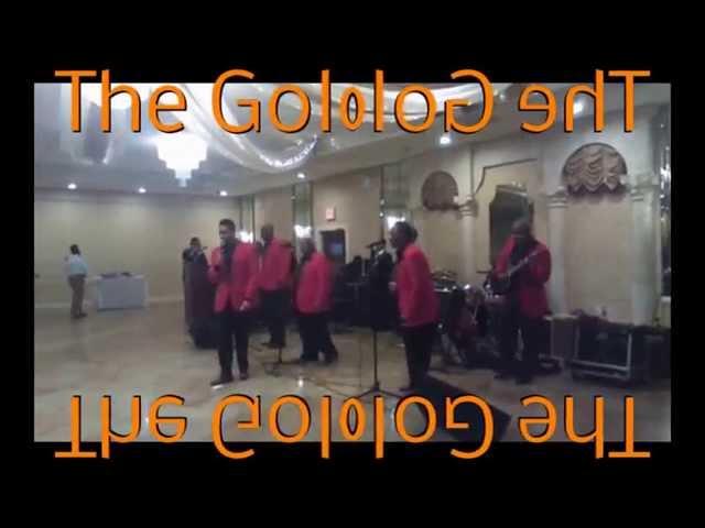 The Golden Charoits