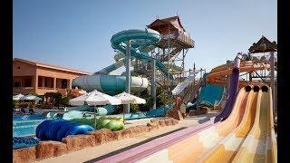 Coral Sea Holiday Resort Aqua Park 5 Египет Шарм Эль Шейх обзор отеля