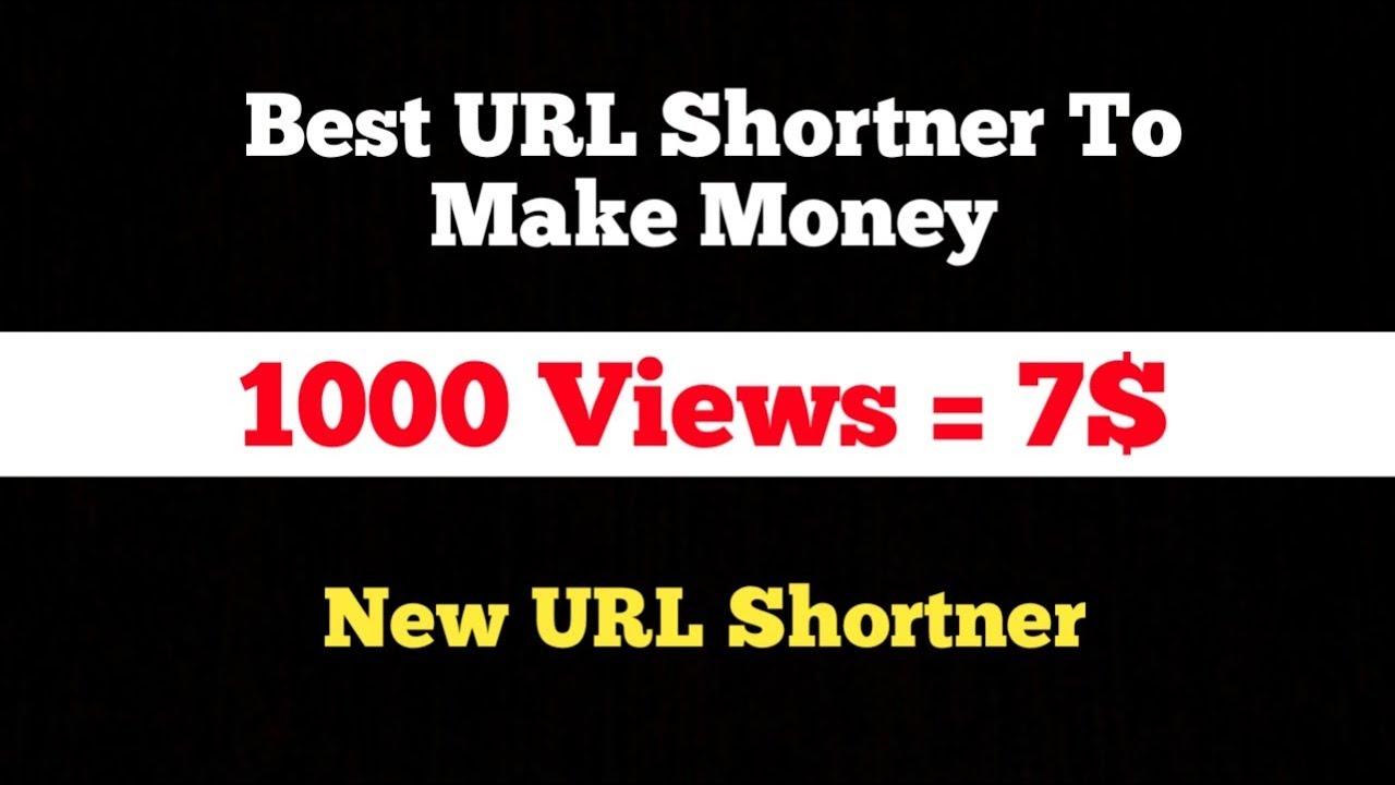 Best url shortener to earn money   What are the best URL shortener