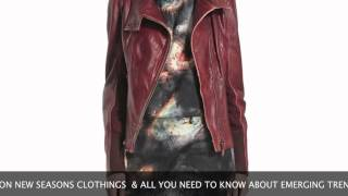 FALL /WINTER 2012- 2013 outfits suggestions (NEWLOOK) PT1 Thumbnail