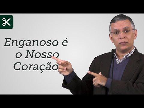 Enganoso � o Nosso Cora��o (Trecho) - Daniel Santos
