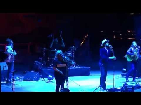 The Head and the Heart - Homecoming Heroes - Live from Red Rocks - 8-14-14