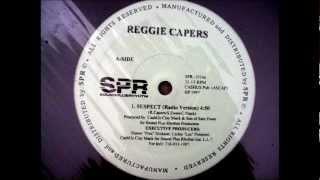Reggie Capers - Suspect (Instrumental)