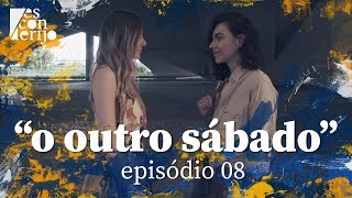 "Esconderijo | Ep. 08 ""O Outro Sábado"" | Temporada 02 | Websérie LGBT [Subtitles]"