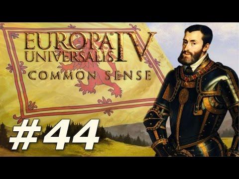 Europa Universalis IV: Common Sense | Scotland - Part 44