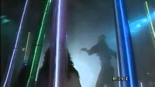 Rex Abe - I Can Feel It ( 12 Disco Mix Edit ) HQ Video Mix By Sergio Luna