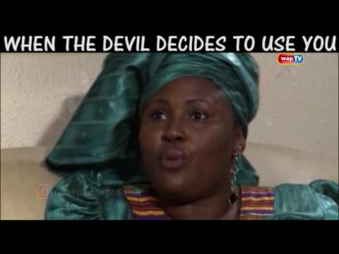 Video (skit): Akpan And Oduma - When The Devil Decides To Use You