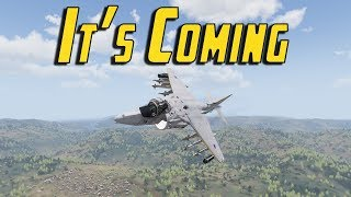 ARMA 3 Exile - It's Coming