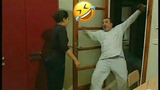 شوفلي حل - حلقة الدار متع سليمان تسرقت 😂😂 Choufli Hal HD