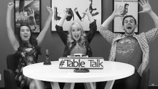 Table Talk Camera Hits (Time Of Your Life)