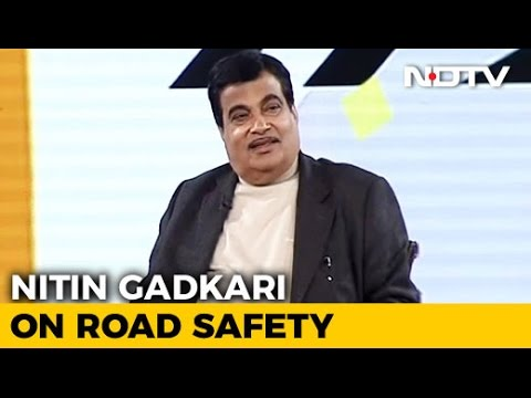 People Will Hesitate To Violate Traffic Rules If Penalty Is Hefty: Nitin Gadkari