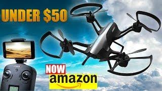 Top 5 Best Cheap Drones (UNDER 50$)