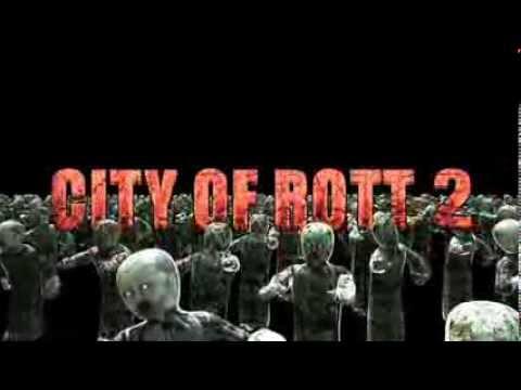 CITY OF ROTT 2 Teaser Trailer 1 (2013)