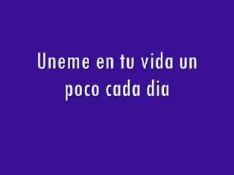 Juan Pablo Manzanero - Uneme (Karaoke)