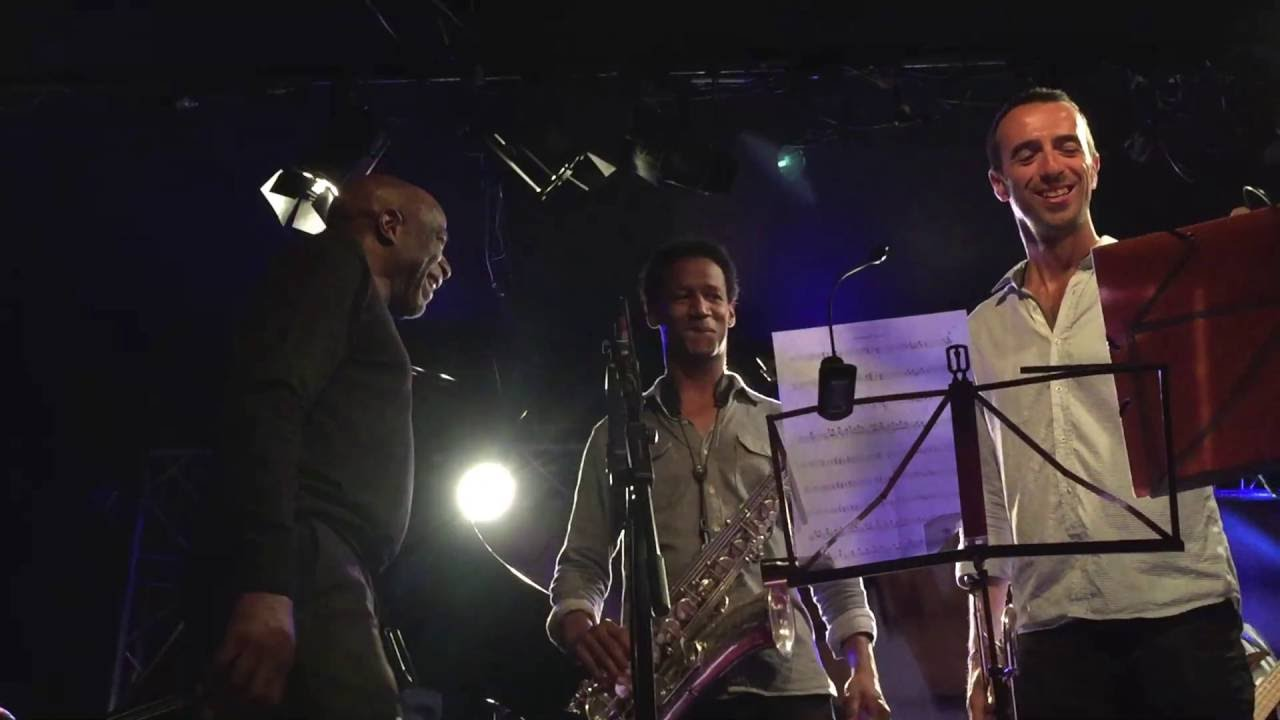 Ray Lema Quintet | New Morning, Paris (04/10/2016)