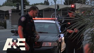 Live PD: The Camera Don't Lie (Season 3) | A&E
