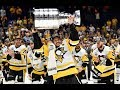 Pittsburgh Penguins 2017 Postseason goals