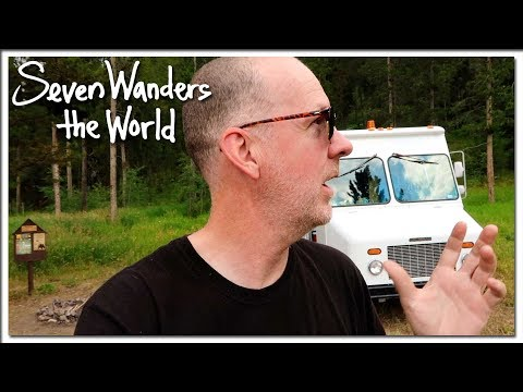 Best Boondocking at Grand Teton National Park E286