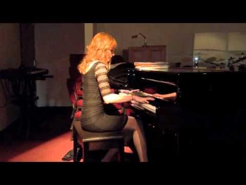 Falling Slowly - Piano Solo