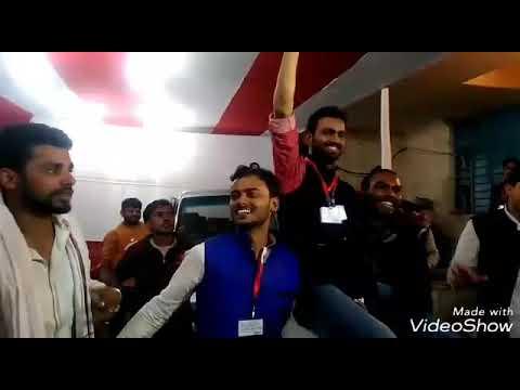 Patna University Students Union Election 2018 Results