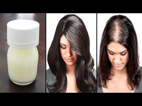 قطرة واحدة من هذا الزيت سوف توقف تساقط شعرك فورا ومن اليوم الأول وتنبت فراغاتك بسرعة مفعول سحرررري