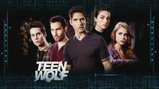 """Teen Wolf - Season 3 - Soundtrack - James Vincent McMorrow - """"Look Out"""""""