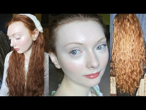 BEAUTY FOODS ♥ Glowing Skin & Long Hair