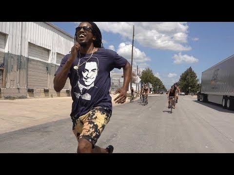 Black Joe Lewis & The Honeybears - Girls On Bikes (Official Music Video)