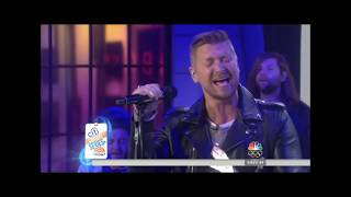 "needtobreathe ""happiness"" live on the today show"