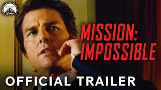 Kijktip: Mission: Impossible III is woensdag te zien bij RTL 7
