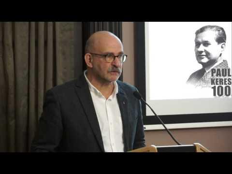 "David Vseviov ""Male ja poliitika"""