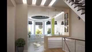 Дизайн интерьера коттеджа в Уфе(Дизайн-проект коттеджа от Студии дизайна и ремонта под ключ EVdesign, www.ufaevdesign.ru., 2015-07-20T20:46:24.000Z)