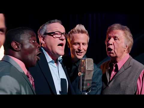 Mark Lowry What's Not To Love ft the Gaither Vocal Band Official Music Video