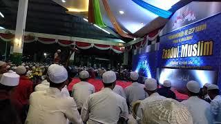 Gambar cover Zaadul Muslim - Lakum Busyro