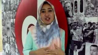 Testimoni DIAN PELANGI untuk peserta HIJAB HUNT 2012