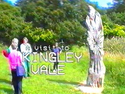 A Visit to Kingley Vale