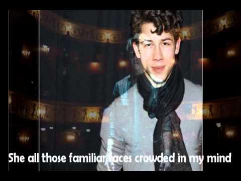State Of Emergency - Nick Jonas & The Administration (Karaoke)