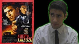 """Review/Crítica """"Abierto hasta el amanecer"""" (1995)"""