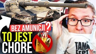 TO JEST CHORE - World of Tanks